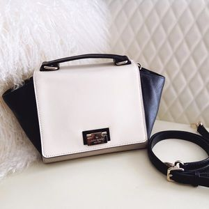 Kate Spade Small Laurel Magnolia Park
